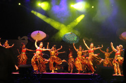 Borobudur International Arts and Performance 2019 Siap Digelar | Genpi.co - Palform No 1 Pariwisata Indonesia