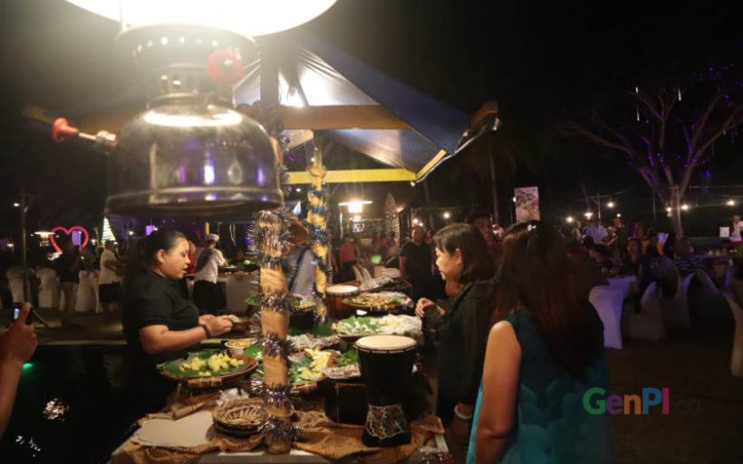 The Best Of Street Food Fiesta Jadi Awal Perjalanan Wisata Ku