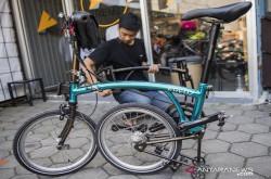 Sepeda Sudah Jadi Tren Gaya Hidup di Jakarta | Genpi.co - Palform No 1 Pariwisata Indonesia
