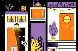 Google Doodle Rayakan Halloween 2019, Lucu atau Seram?   Genpi.co - Palform No 1 Pariwisata Indonesia