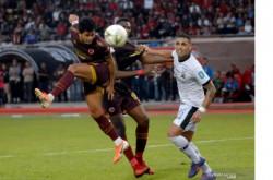 PSM Makassar Hanya Bisa Kalahkan Madura United 1-0   Genpi.co - Palform No 1 Pariwisata Indonesia