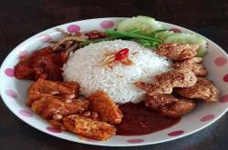 Benarkah Makan Nasi Bisa Mengantuk? | Genpi.co - Palform No 1 Pariwisata Indonesia