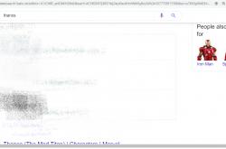 Coba Ketik Thanos di Google, Lihat yang Terjadi | Genpi.co - Palform No 1 Pariwisata Indonesia