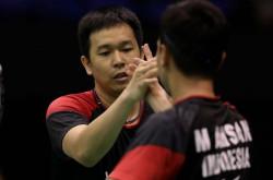 Hong Kong Open 2019: Daddies, Kalian Benar-Benar Manis   Genpi.co - Palform No 1 Pariwisata Indonesia