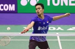 Daftar Lengkap Skuad Timnas Bulu Tangkis SEA Games 2019 | Genpi.co - Palform No 1 Pariwisata Indonesia