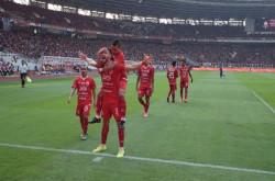 Hadapi Madura United, Persija Siap Beri Perlawanan Maksimal!   Genpi.co - Palform No 1 Pariwisata Indonesia