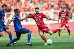 Liga 1, Madura United Kandaskan Mimpi Persija Naik ke Zona Aman   Genpi.co - Palform No 1 Pariwisata Indonesia