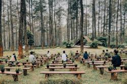 Liburan Virtual Seru dan Aman di Wisata Bandung Orchid Forest | Genpi.co - Palform No 1 Pariwisata Indonesia