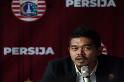 Bepe Jabat Manajer Persija Jakarta | Genpi.co - Palform No 1 Pariwisata Indonesia