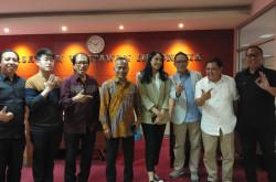 Putri Indahsari Tanjung Jadi Pembicara, HPN 2020 Bakal Makin Top | Genpi.co - Palform No 1 Pariwisata Indonesia