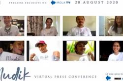 Tayang Mulai Besok, Ini Prestasi yang Sudah Diraih Film Mudik | Genpi.co - Palform No 1 Pariwisata Indonesia