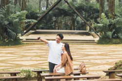 3 Wisata Bandung Romantis yang Wajib Didatangi Bareng Pasangan   Genpi.co - Palform No 1 Pariwisata Indonesia