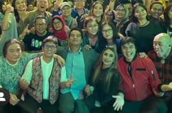Band Krakatau Manggung Netizen Seketika Nostalgia Lagu Kau Datang | Genpi.co - Palform No 1 Pariwisata Indonesia