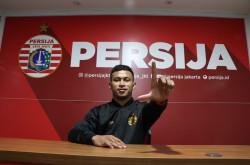 Curhat Osvaldo Haay Gabung Persija usai Tinggalkan Persebaya | Genpi.co - Palform No 1 Pariwisata Indonesia