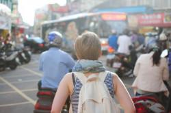 Kunjungan Turis Asing Sepanjang 2019 Naik Tipis, Ini Kata BPS! | Genpi.co - Palform No 1 Pariwisata Indonesia