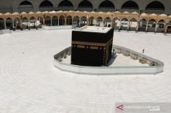 Wabah Corona Makin Parah, Arab Saudi Karantina Kota Jeddah | Genpi.co - Palform No 1 Pariwisata Indonesia
