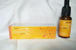 Hanasui Serum Vitamin C: Rahasia Kulit Mulus dalam Waktu Sekejap | Genpi.co - Palform No 1 Pariwisata Indonesia