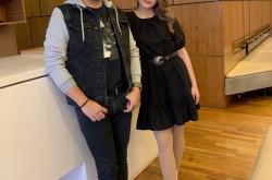 Mirip Ariana Grande, Putri Parto Patrio Bikin Netter Kepincut | Genpi.co - Palform No 1 Pariwisata Indonesia