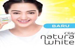 Olay Natural White Light Night, Bikin Kulit Awet Muda   Genpi.co - Palform No 1 Pariwisata Indonesia