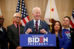 Joe Biden Khawatir Tentang Donald Trump di Pilpres AS Mendatang | Genpi.co - Palform No 1 Pariwisata Indonesia