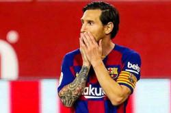 Sevilla vs Barcelona 0-0, Gerard Pique: Sulit Meraih Gelar   Genpi.co - Palform No 1 Pariwisata Indonesia