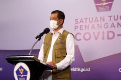 Satgas Covid-19 Beri Masker ke Hajatan Habib Rizieq, Alasannya... | Genpi.co - Palform No 1 Pariwisata Indonesia