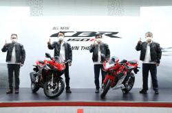 Honda CB150R Streetfire 2021 Kece Badai, Desainnya Agresif   Genpi.co - Palform No 1 Pariwisata Indonesia
