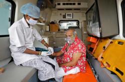 India Makin Mencekam, Mayat Bergelimpangan di Mana-Mana   Genpi.co - Palform No 1 Pariwisata Indonesia