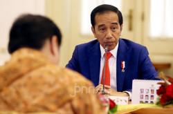 Berita Top 5: Jokowi Panggil Gatot Nurmantyo, TWK KPK Mbelgedes | Genpi.co - Palform No 1 Pariwisata Indonesia