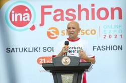Pak Teten: Pameran Virtual Dongkrak Penjualan Produk UMKM Fesyen | Genpi.co - Palform No 1 Pariwisata Indonesia