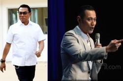 Ketum Demokrat AHY atau Moeldoko? Mahfud MD Bilang...   Genpi.co - Palform No 1 Pariwisata Indonesia