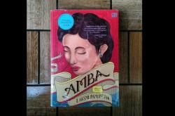 Novel Amba, Kisah Percintaan Setelah Peristiwa G30S PKI 1965 | Genpi.co - Palform No 1 Pariwisata Indonesia
