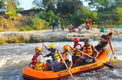Liburan Aman saat Pandemi? Bengawan Solo Adventure Tempatnya | Genpi.co - Palform No 1 Pariwisata Indonesia