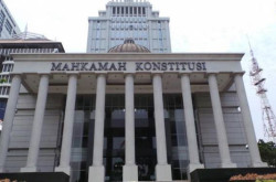 Dibanding Ekstensi Jabatan Presiden, UU MK Ternyata Lebih Brutal   Genpi.co - Palform No 1 Pariwisata Indonesia