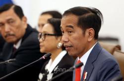 Analisis Tajam Refly Harun, Beber Alasan Pecahnya Koalisi Jokowi | Genpi.co - Palform No 1 Pariwisata Indonesia