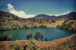 3 Danau Indah di Jawa Timur, Wajib banget Disambangi | Genpi.co - Palform No 1 Pariwisata Indonesia