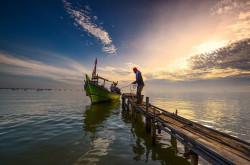 Rekomendasi Wisata Air di Sekitar Cirebon, Seru dan Menyenangkan! | Genpi.co - Palform No 1 Pariwisata Indonesia