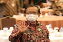 Mahfud MD Minta Penanganan Karhutla Lebih Sistematis   Genpi.co - Palform No 1 Pariwisata Indonesia