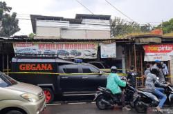 2 Terduga Teroris di Condet Pemilik Showroom Mobil   Genpi.co - Palform No 1 Pariwisata Indonesia