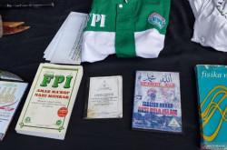 Teroris Condet yang Ditangkap Ternyata Anggota FPI | Genpi.co - Palform No 1 Pariwisata Indonesia
