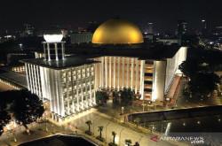 Pengumuman, Masjid Istiqlal Tiadakan Salat Idulfitri | Genpi.co - Palform No 1 Pariwisata Indonesia