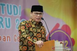 Basarah Pasang Badan Bela Jokowi Soal Bipang Ambawang | Genpi.co - Palform No 1 Pariwisata Indonesia