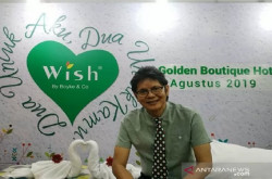 Dokter Boyke: Minum Cairan Pria Hasilnya Dahsyat | Genpi.co - Palform No 1 Pariwisata Indonesia