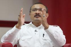Telak Banget, Pernyataan Ferdinand Soal Partai Ummat | Genpi.co - Palform No 1 Pariwisata Indonesia