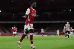 Ngeri! Lahirnya Duet Maut Inggris Usai Arsenal Bantai Newcastle | Genpi.co - Palform No 1 Pariwisata Indonesia