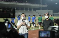 Timnas Siap Perang di Piala Dunia, PSSI Beri Pesan Menyentuh | Genpi.co - Palform No 1 Pariwisata Indonesia