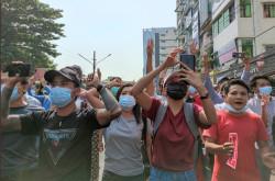 Militer Myanmar Bisa Jumpalitan, Diam-diam Ada Manuver Mematikan | Genpi.co - Palform No 1 Pariwisata Indonesia