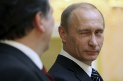 Putin Tabuh Genderang Perang, Nyalinya Mendidih, Dunia Bergetar | Genpi.co - Palform No 1 Pariwisata Indonesia
