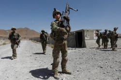 Pasukan Afghanistan Tempur Lawan Taliban, Kehebatannya Dahsyat | Genpi.co - Palform No 1 Pariwisata Indonesia