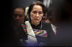 Junta Militer Beri Kabar Terbaru Aung San Suu Kyi, Begini Katanya | Genpi.co - Palform No 1 Pariwisata Indonesia